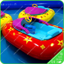 2015 Factory price CE durable bumper boat for kids