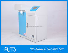 Lab Reverse Osmosis RO Water Filtration System Water Purification