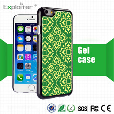 Factory Wholesale Mobile Cover Case for iPhone 5 Case