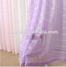 los modelos de cortinas de salón