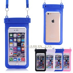 Hot selling Waterproof Bag for Smart Phones PVC Waterproof Case