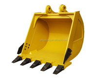 High Performance PC1250 Heavy Duty Excactor Bucket for Mining