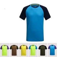 multi color cheap mens t shirts cycling outdoor sportswear