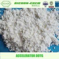 Raw Material for Natural Rubber Products China Supplier Accelerator DOTG Powder Manufacturing CAS NO.97-39-2