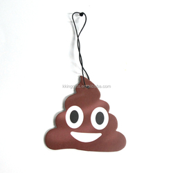 2014 New design of Eshare Calcium Chloride best price wholesale car air freshener
