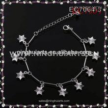 wholesale skeleton hand ring bracelet halloween pumpkin new products
