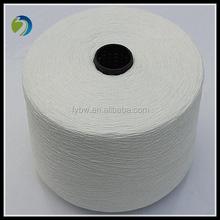 wet spun dyed long fiber 100% pure linen yarn for knitting and weaving