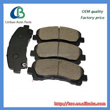 high performance brake pads for toyota cressida RX60 04465-22070