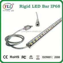 "10mm width 14.4w/m led strip 20"" led light bar 20"" led light bar"
