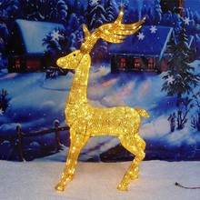 Christmas Outdoor Decorative Deer