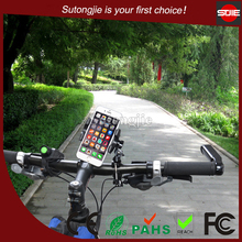 Universal new Bicycle 360degree Swivel Mount Holder Mobile Phone bicycle stand