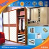 BEST! china top ten selling products aluminum extrusion rail for sliding door wardrobe