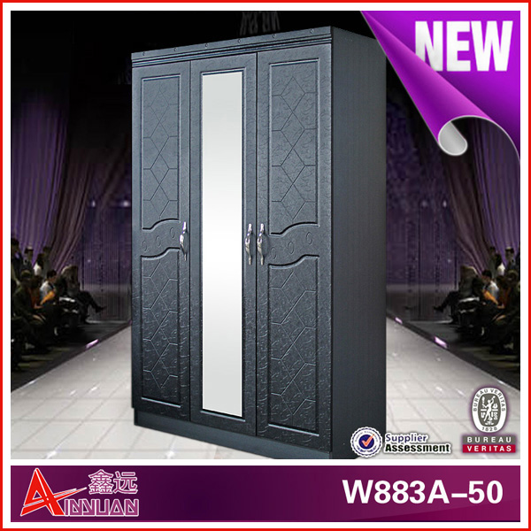 W883a 50 wooden furniture clothes cabinet clothes cabinet for Cloth cabinet design