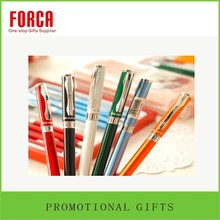 Customized Projector Promotional Ballpen, Promotional Metal Pen, Promotional Logo Pen