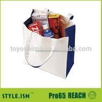 2016 Wholesale cheap shopping tote bag