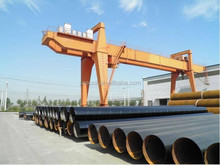 Hot sale!!!API 5L SSAW Sprial Steel Pipe for oil pipeline transport system