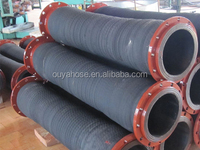 Water and Oil Discharge & Suction hose good quality in China factory