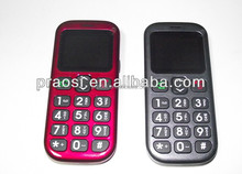 wholesale cheap sos button cell phone ,eldely cell phone with dual sim