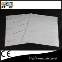 for plates printing inkjet waterproof transfer paper