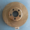 Auto Spare Parts Front Car Brake Disc 54088