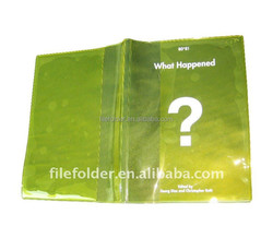protective book covers,clear pvc book cover