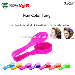cosmetic hair products magic hair color chalk instantly give you colorful hair