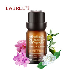 LABREE rose nourishing ingredient whitening and moisturizing compound essential oil