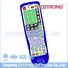 Fashional hand held remote control for HQ-RM998 Universal