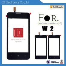 China Supply cheap android phones touch screen for Huawei Ascend W2