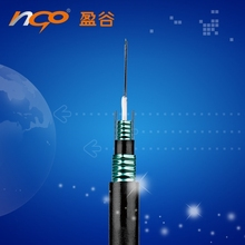 GYTA fiber optic cable making equipment optic cable price meter price