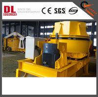 DUOLING( DL Crusher) SAND MAKING MACHINE VERTICAL SHAFT IMPACT CRUSHER PRICE FOR EXPORT