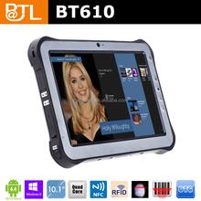 Cruiser BT610 TZ0088 10.1' practical for windows7 tablet pc 3g sim card slot