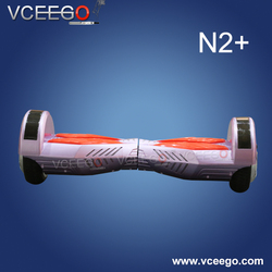 2015 Vceego the most popular drifting scooter electric bluetooth two wheeled electric motor bike N2+