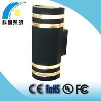 make in china new design brass wall light