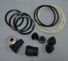 rubber products rubber components