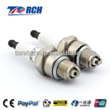 China snowmobile spark plug manufacturer