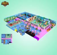 hot sale kids indoor playground games