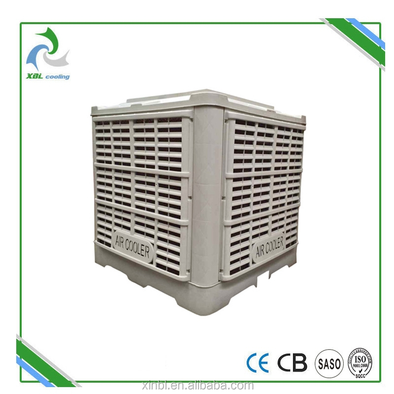 Evaporative Cooler Roof : Evaporative air cooler roof top units window type
