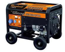 Rate Power Output 2KVA Honda EC2500CX Generator Price,Made in China.