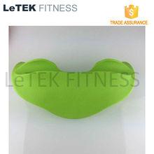 2015 New Coming Shoulder Protector Manta Ray ABS Squat Pad Weight Lifting Bar Pad