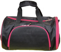 sports duffle bag fancy travel duffel bag sports bag with shoe compartment