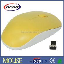 2.4g wireless mouse 1000dpi mini mouse shenzhen manufacturer