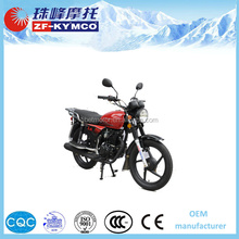 OEM new design cheap cg125 motorcycle for sale(ZF125-4)