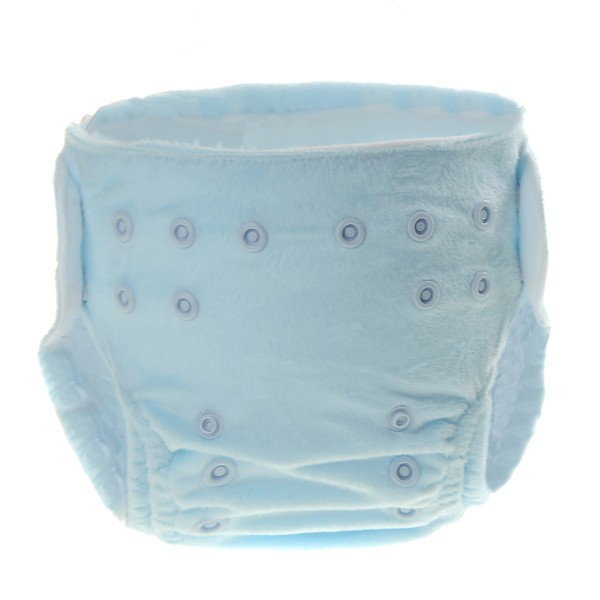 pororo мягкой Миньки удобные многоразовые бренд один размер для всех новорожденных устанавливается ткань пеленки 5 КПК