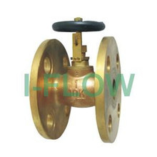 Best Quality!Class 150 bronze 5K SDNR valves openclose indicator