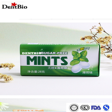 Hot Mints in tin can candy and sweets fancy sweets candy