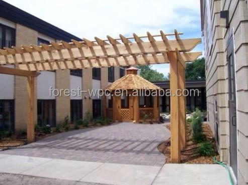 holz deckenbalken dekorative pavillon balken holz pergola. Black Bedroom Furniture Sets. Home Design Ideas