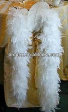 wholesale feather boas, fashion colorful turkey feather boa