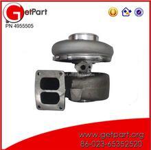 Turbocharger 4955505 for Cummins Diesel Engine k19