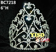 pageant event jewelry online crystal tiara